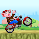 piggy bike race game for PC-Windows 7,8,10 and Mac