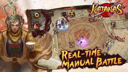 Katanas of Glory 1.0.0.1 androidappsheaven.com 1