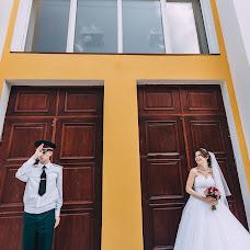 Wedding photographer Alena Babina (yagodka). Photo of 27.06.2018