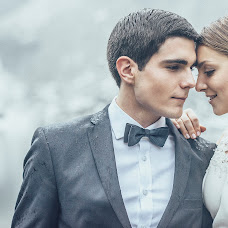 Wedding photographer Sergey Antarinov (Antarinov). Photo of 20.11.2015