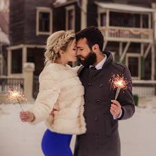 Wedding photographer Lilya Bobovik (liliyabob). Photo of 19.12.2016