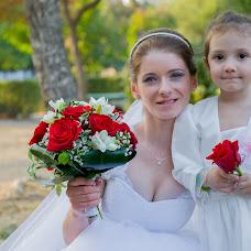 Wedding photographer iulian buica (buica). Photo of 06.10.2014