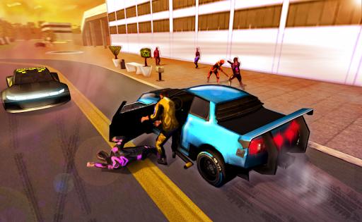 Car Theft of the Future screenshots 8