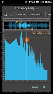 Doninn Audio Editor 1.17-pro APK with Mod + Data 2