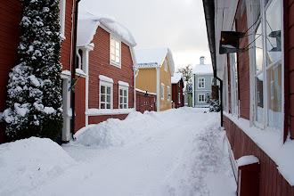 Photo: Gamla Gefle, old Gävle