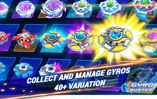 Gyro Buster 1.130 screenshots 21