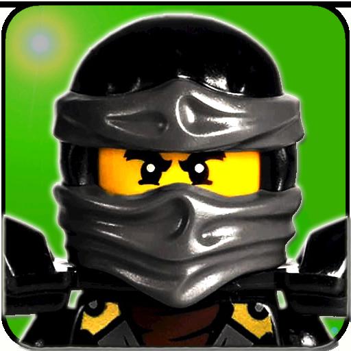 Ninja puzzle Turtle Kids 解謎 App LOGO-硬是要APP