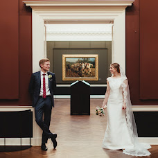 Wedding photographer Steffen Haldrup (SteffenHaldrup). Photo of 30.03.2019