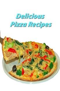 Best Tasty Pizza Recipes - náhled