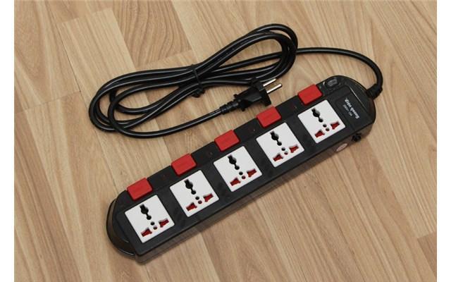 Hình ảnh ổ cắm điện thông dụng
