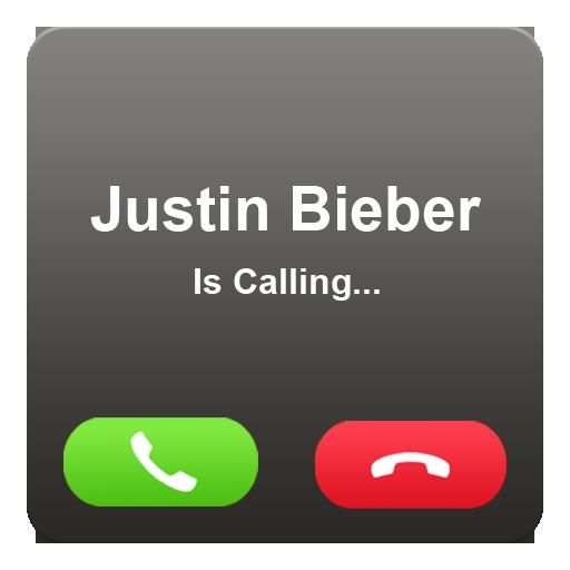 Call Prank Justin Bieber