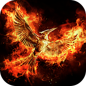The Mockingjay App