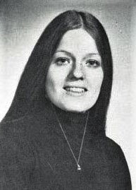 Colleen Fraser (1974) - From the Livingston College yearbook