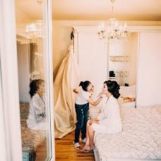 Wedding photographer Ruslan Mashanov (ruslanmashanov). Photo of 16.06.2017
