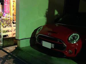 MINI Clubman  CooperSDのカスタム事例画像 Coke Sukiさんの2019年12月02日23:05の投稿