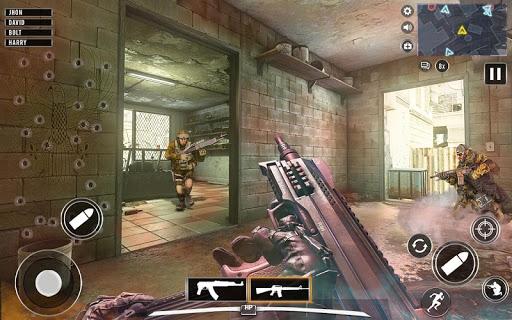 Fury Shooting Strike 1.26 screenshots 4