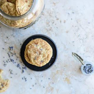 Lavender Sugar Snickerdoodles Recipe