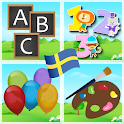 Svenska ABC FREE icon
