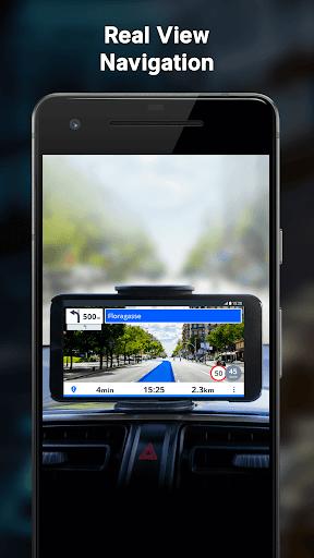 Sygic GPS Navigation & Offline Maps screenshot 5