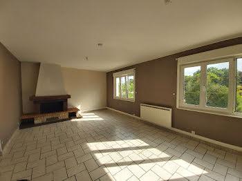 appartement à Pougues-les-Eaux (58)