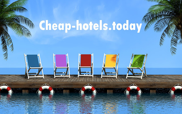 Cheapest hotels