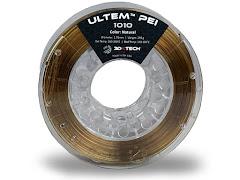 3DXTech ULTEM 1010 Filament - 1.75mm (0.5kg)