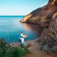 Wedding photographer Zeyneb Barieva (Zeineb). Photo of 16.07.2015