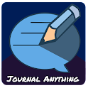 Journal-D  Remember Everything icon