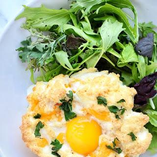 Cheddar Bay Cloud Eggs Recipe