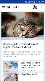 Fox News Screenshot 1