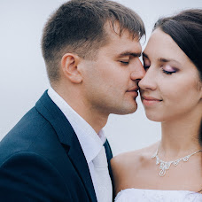 Wedding photographer Aleksey Filippov (alexoneking95). Photo of 14.09.2015