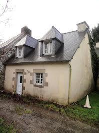 maison à Tréogan (22)