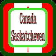 Canada Saskatchewen Radio