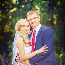 Wedding photographer Ivan Bocharnikov (born). Photo of 02.03.2016