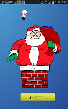 サンタの贈り物 - ロト番号ジェネレータのおすすめ画像2