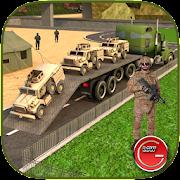 Ordnance Supply Army Cargo Sim