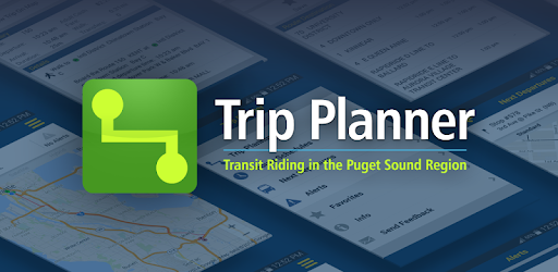 Puget Sound Trip Planner - Apps on Google Play