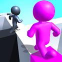 Paint Run 3D icon