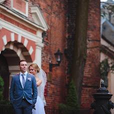 Wedding photographer Valentin Katyrlo (Katyrlo). Photo of 21.09.2016