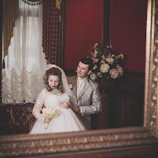 Wedding photographer Anfisa Shemetova (Anfee). Photo of 17.11.2015