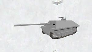 4分の6号駆逐戦車 アハッァー