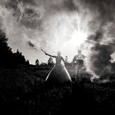 Wedding photographer Anna Ilie (annailie). Photo of 15.11.2015
