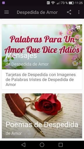 Frases de Despedida de Amor ? Adios Amor ss3