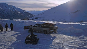 Off-Road Wheelchair & Mobile Ice Shack thumbnail