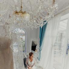 Wedding photographer Mariya Savrasova (marisafoto). Photo of 26.07.2018