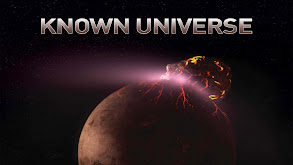 Known Universe thumbnail