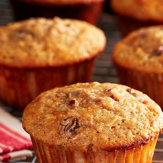 Muffins - Strawberry oat