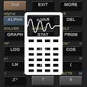 AlmostTI - TI Calc Emulator icon
