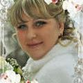 Юлия Шиляева (Меркулова)