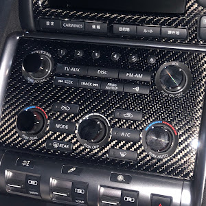 NISSAN GT-R R35 Kuhl complete Editionのカスタム事例画像 ゆーじろーさんの2018年08月24日13:01の投稿